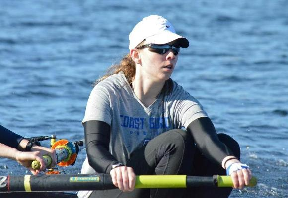 Five Named CRCA National Scholar-Athletes