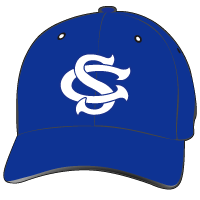 Solano College Falcons Hat with Logo