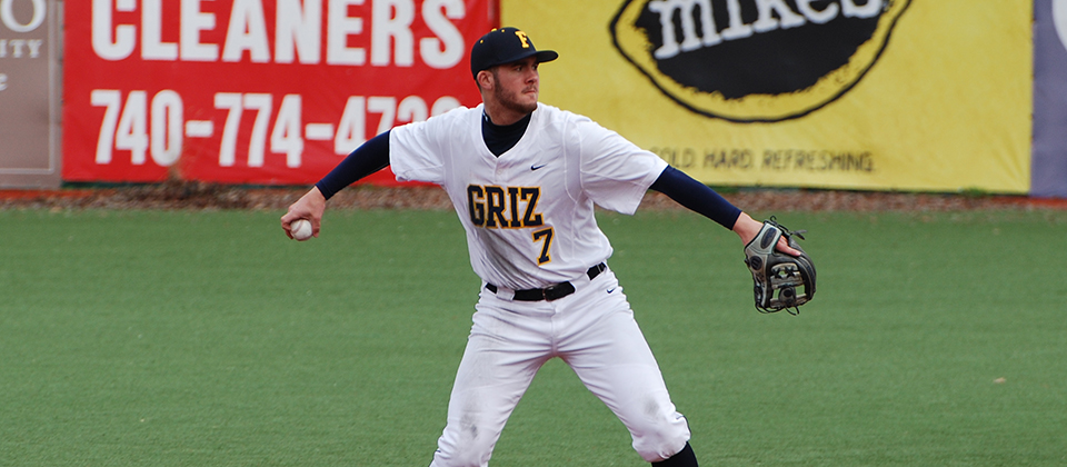 RECAP | Claycamp Drives in Eight Runs on Sunday, Grizzlies Split Twin Bill with Bluffton