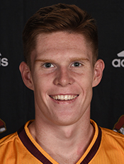 Chad Barcikowski, Salisbury, Men's Basketball, Senior