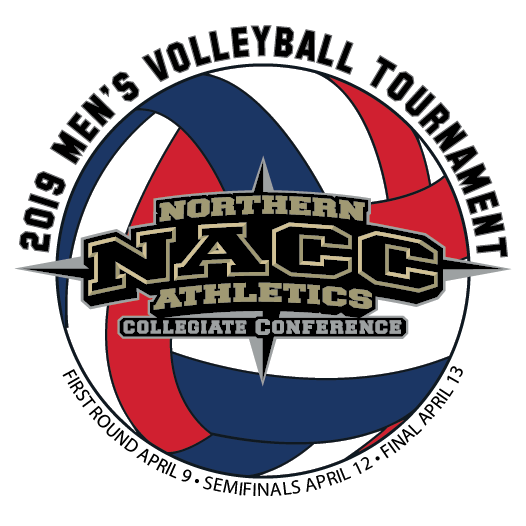2019 NACC Men's Volleyball Tournament