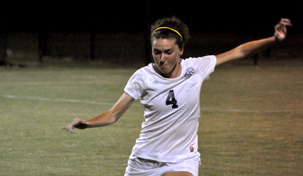 Rountree and Stokes Give Cobra Women 2-1 Win in Overtime