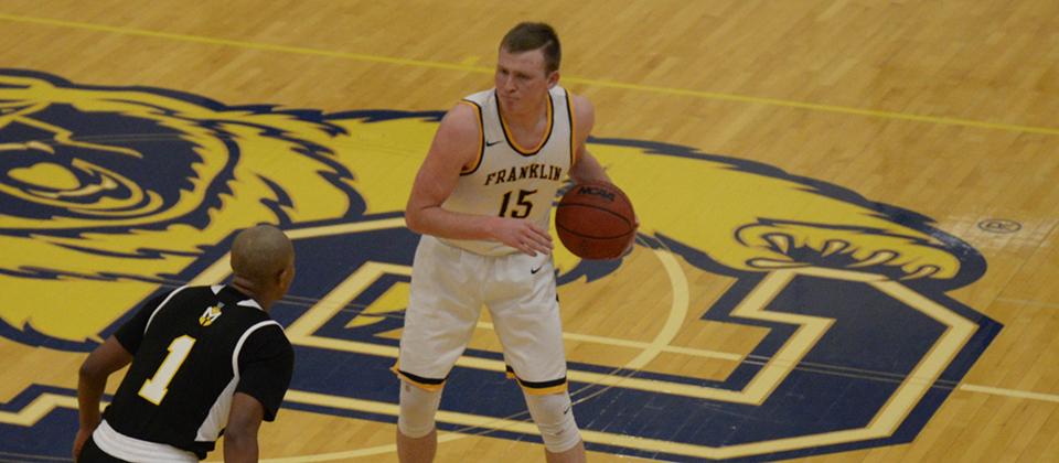 RECAP | Second Half Rally Comes Up Just Short as Grizzlies Drop Road Contest to Rose-Hulman