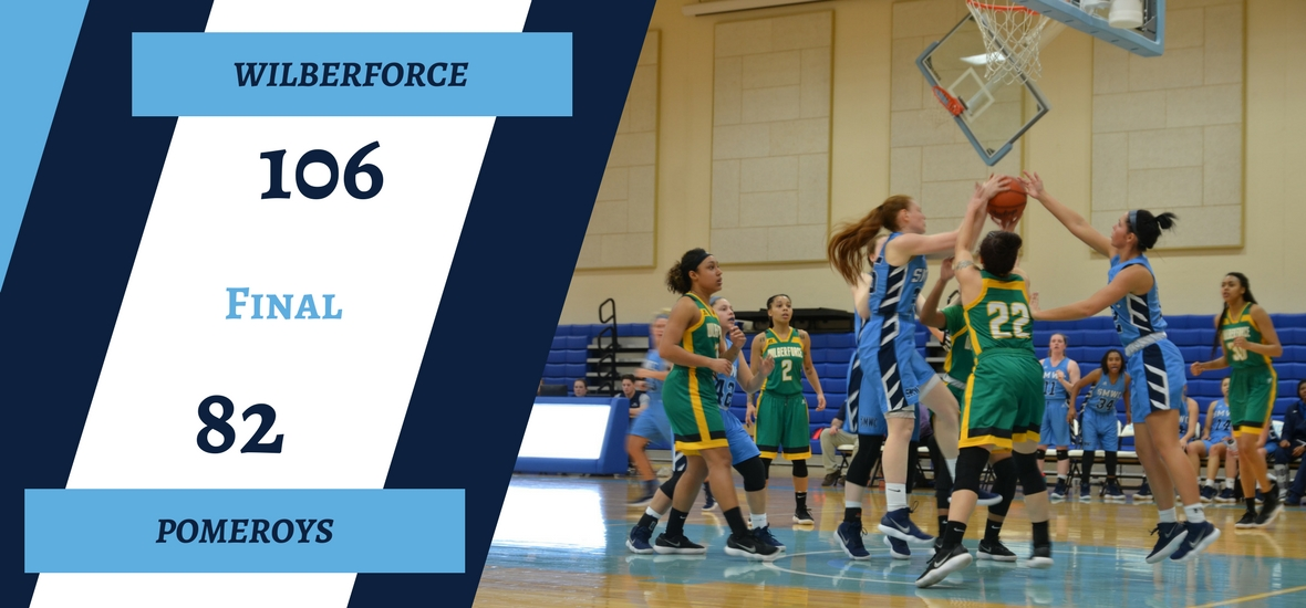SMWC Fails to Yield the Wilberforce Offensive Attack
