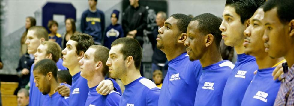 Gauchos Make Third Straight Postseason Appearance, Travel to Idaho Wednesday for CIT