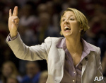 Recruitment Season: Work Never Stops for UCSB Women's Basketball Coach Lindsay Gottlieb