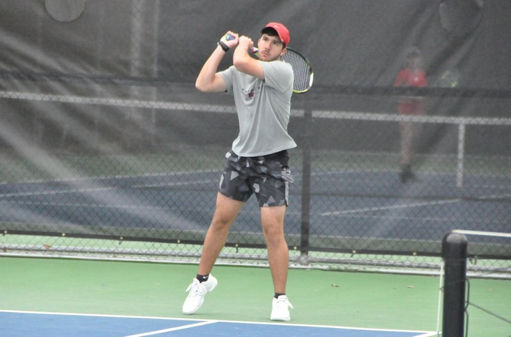 2016-17 Review/Tennis: Panther tennis teams knock off NCAA Division II member Fort Valley State