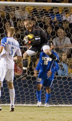 No. 2 Seeded UCSB to Host No. 3 Cal Poly in Big West Semifinal