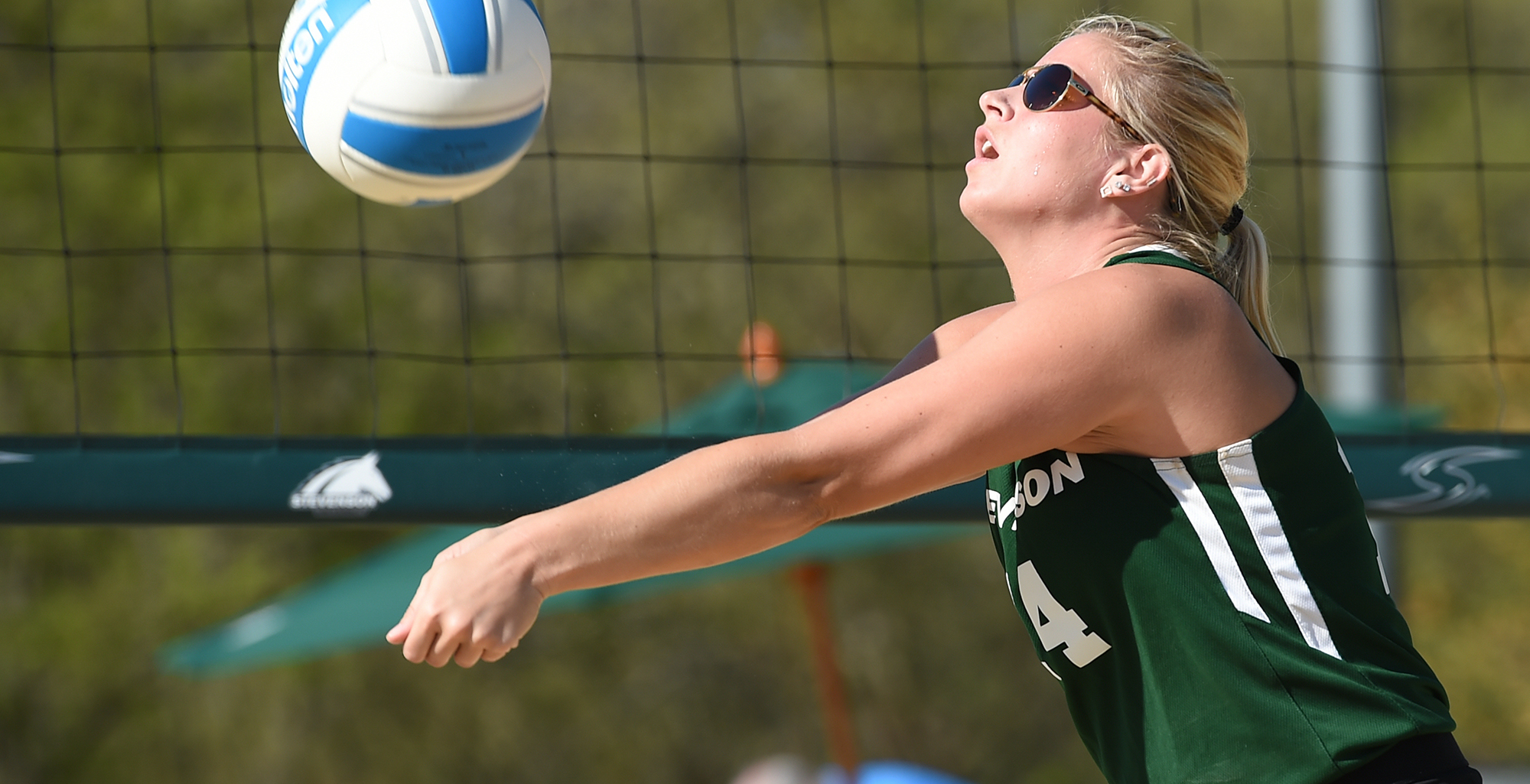 Women's Beach Volleyball Hosts Second Annual Tournament This Weekend