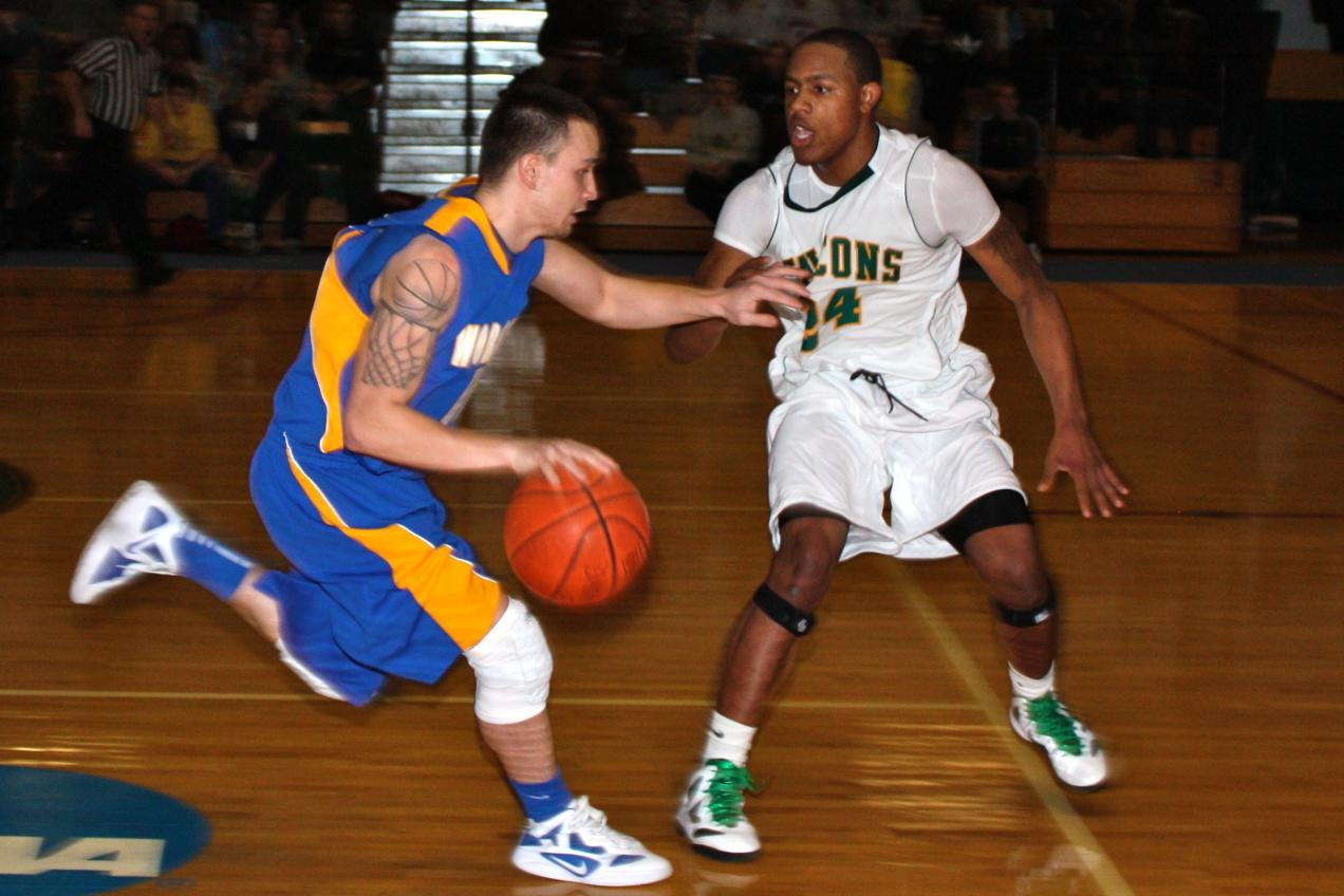 Daniel Webster Shoots Past Fitchburg State, 83-69