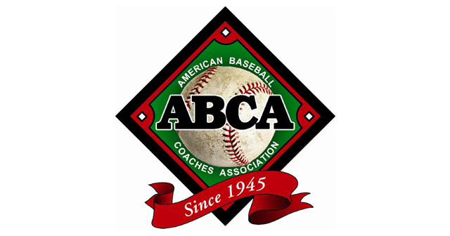 SCIAC Baseball Teams Honored by ABCA