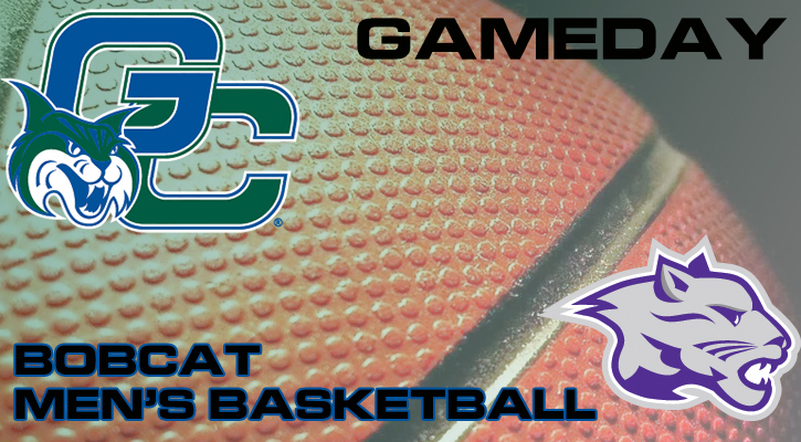 GAMEDAY: Bobcat Men Host Young Harris in PBC Division Action