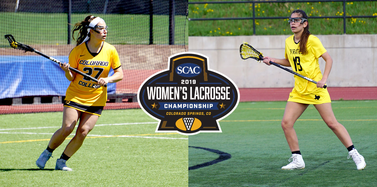 Colorado College, Southwestern Set for Championship Clash