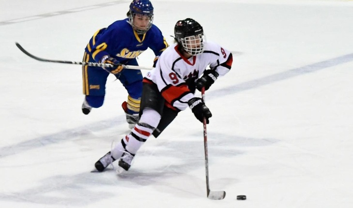 Foresters Sweep St. Scholastica, Finish Second in NCHA