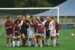 Women's Soccer Travels East for Notre Dame adidas Classic