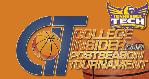 Tech to face off against Western Michigan in round one of the CIT