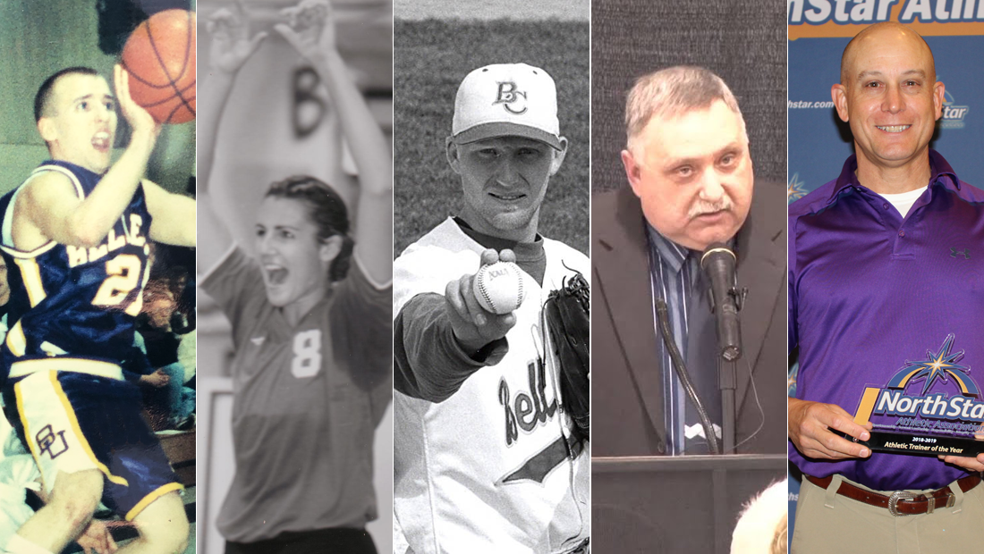 Hall of Fame to welcome five new members in 2019 Class