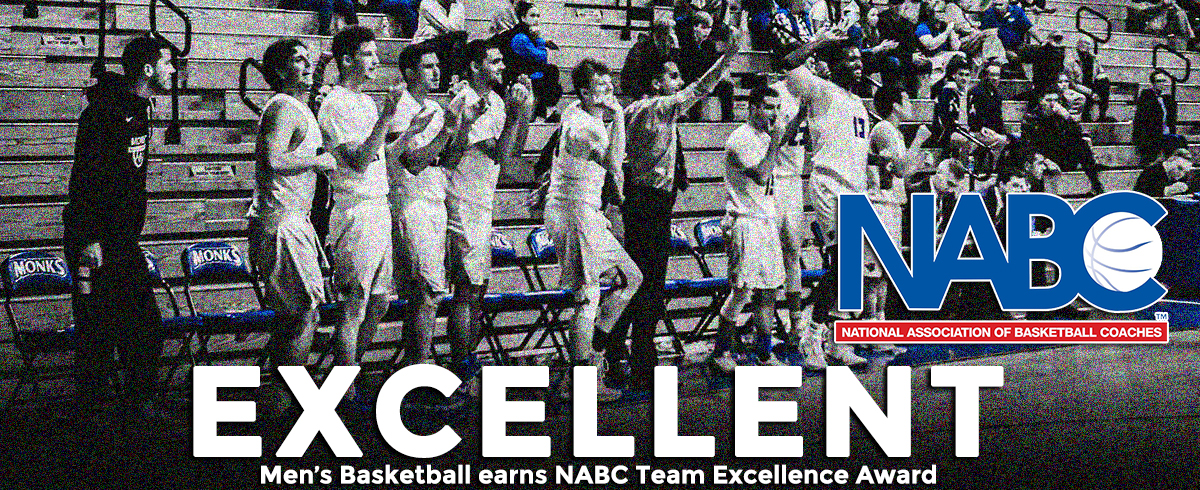 Saint Joseph's Earns NABC Team Excellence Award