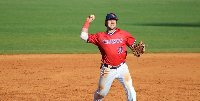 SVSU falls in series finale at Lincoln Memorial