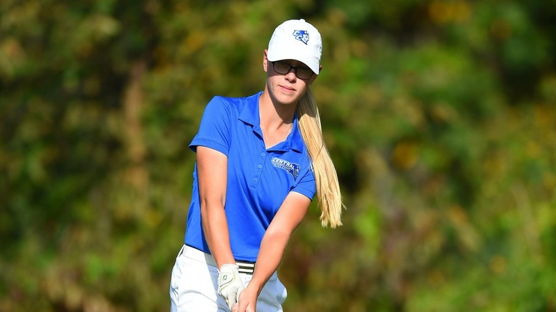 Women's Golf Wraps Up Play at Brown Bear Invitational