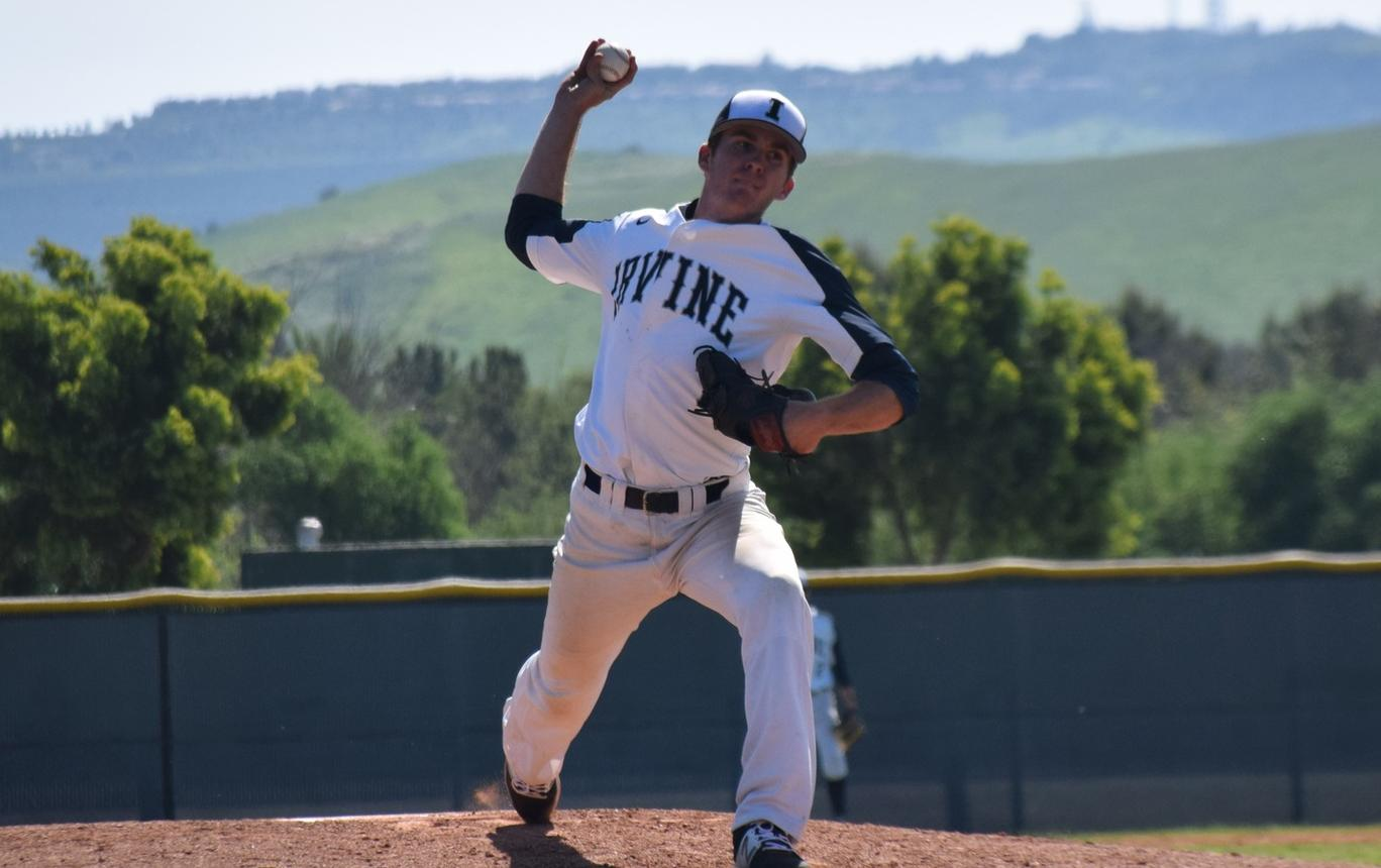 Baseball team shut out in series finale at Cypress