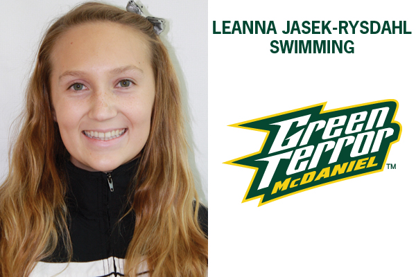 Jasek-Rysdahl finishes fifth in 200 fly
