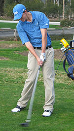 Gauchos Struggle in Final Round, Finish Eighth at Colorado-Stevinson Ranch Invitational