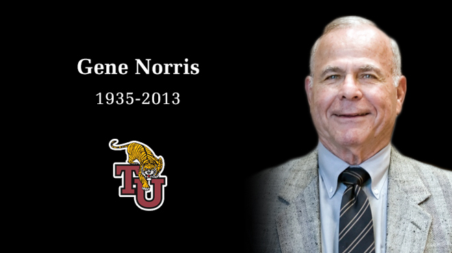 Trinity Mourns the Loss of Former Football Coach/AD, Gene Norris