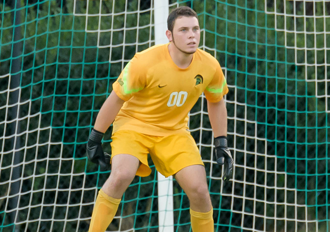 Upstate Battles to 0-0 Draw at N.C. State
