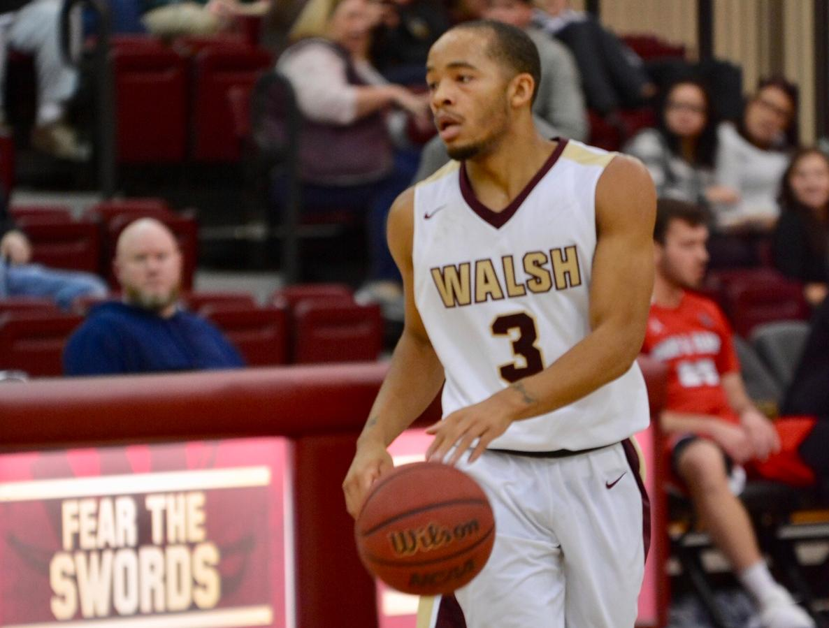 Men's Basketball Falls On The Road To Northwood
