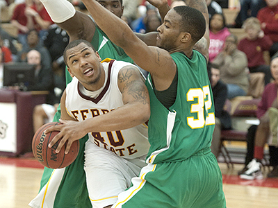 FSU Awaits NCAA Bid After GLIAC Title Loss