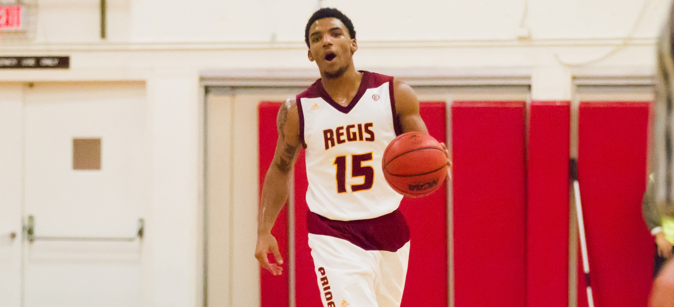Men's Basketball Drops Narrow Decision to RIC