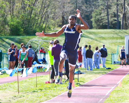 Season Preview: Men's track and field ready to jump into the new season