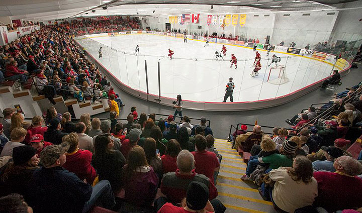 Ferris State's Ewigleben Ice Arena Announces Thursday Night Public Skates