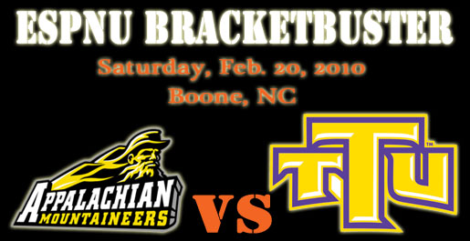 Golden Eagles draw Appalachian State in ESPNU BracketBuster