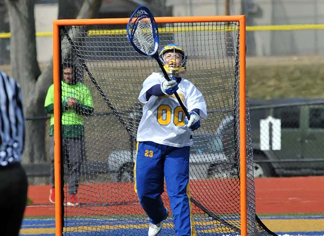 Lancers Come Up Short in MASCAC Semifinal Game against Westfield State