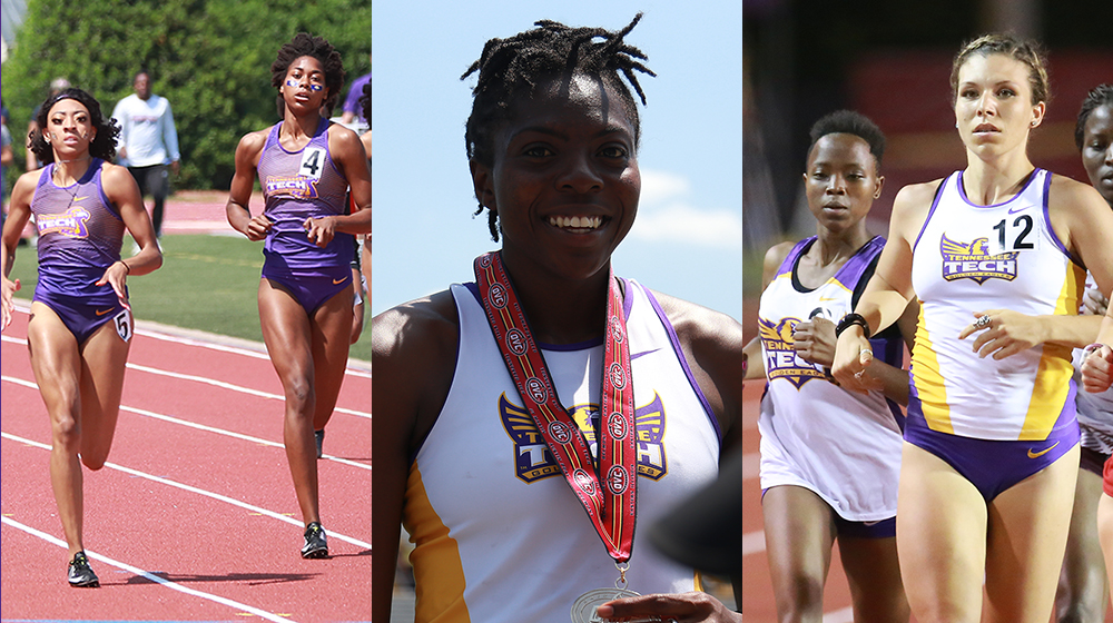 SCHEDULE CHANGE: Tech Tampa-bound for NCAA East Preliminary