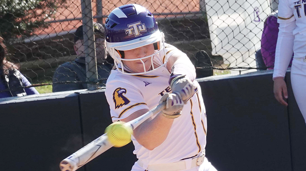 Tech softball hosts Rhode Island in doubleheader Tuesday afternoon