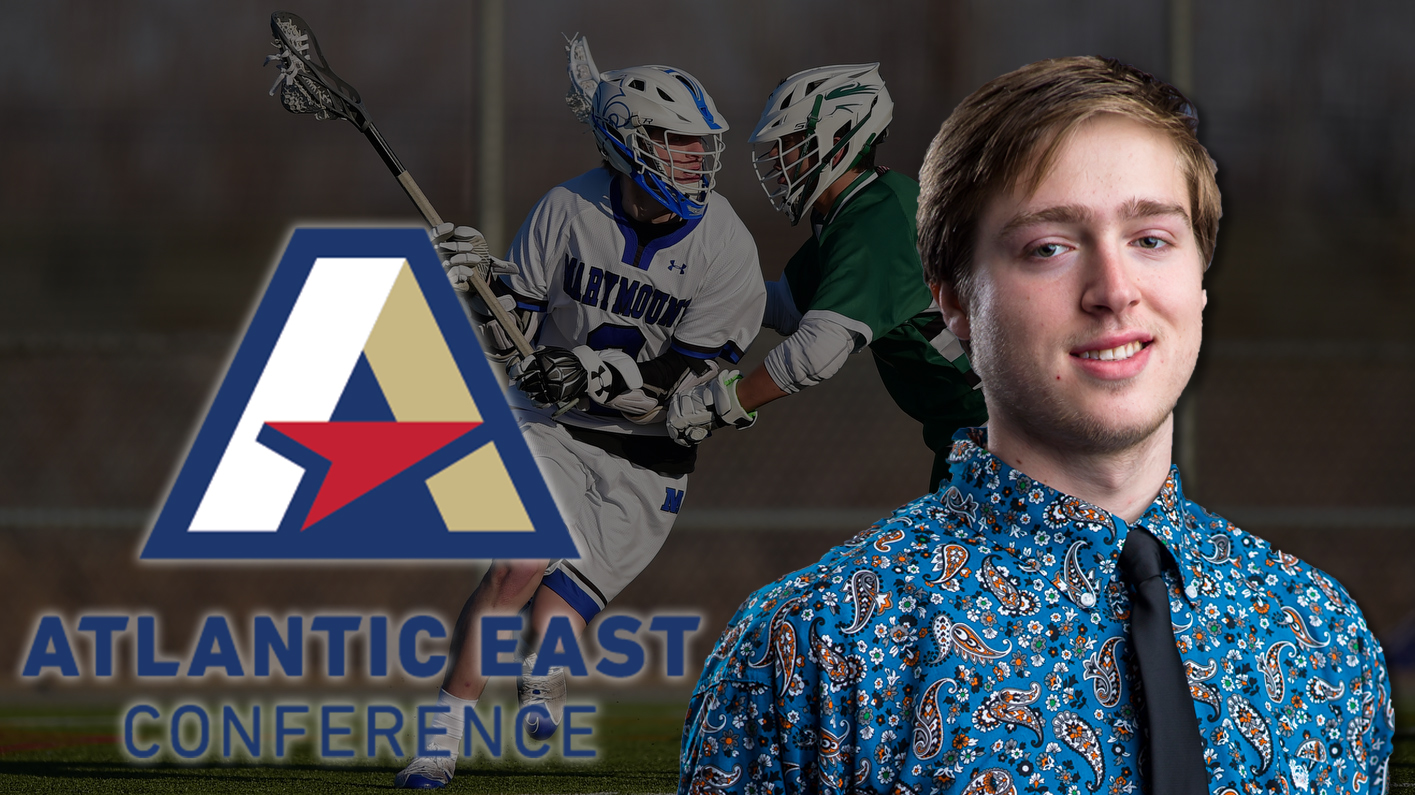 Akers wins first-ever Atlantic East Offensive Player of the Week