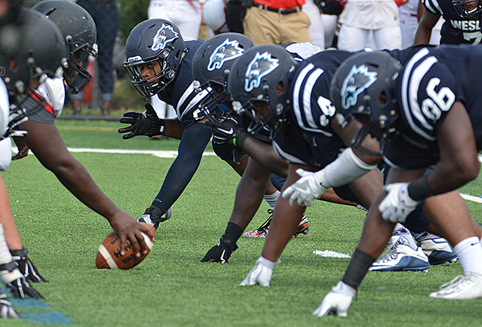Wesley Football ranked 11th in D3football.com Preseason Poll