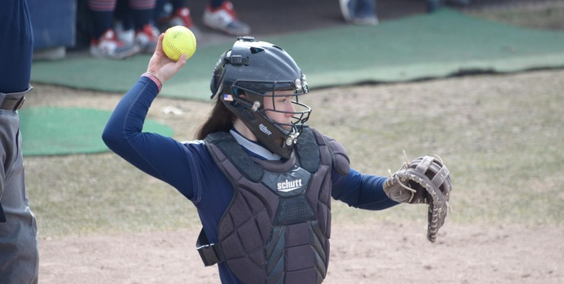 SVSU Softball falls twice at 15th-ranked GVSU