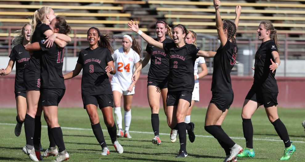 NCAA Tournament Begins for No. 7 Women's Soccer Saturday With Milwaukee