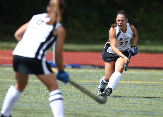Bird's OT goal lifts Bulldogs over Colonials