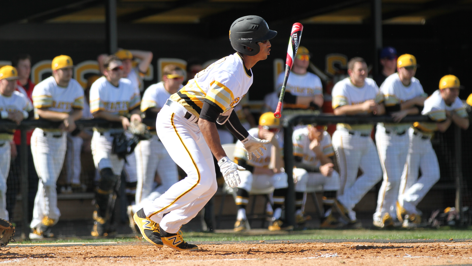 Southwestern sweeps doubleheader, claims series with East Texas Baptist
