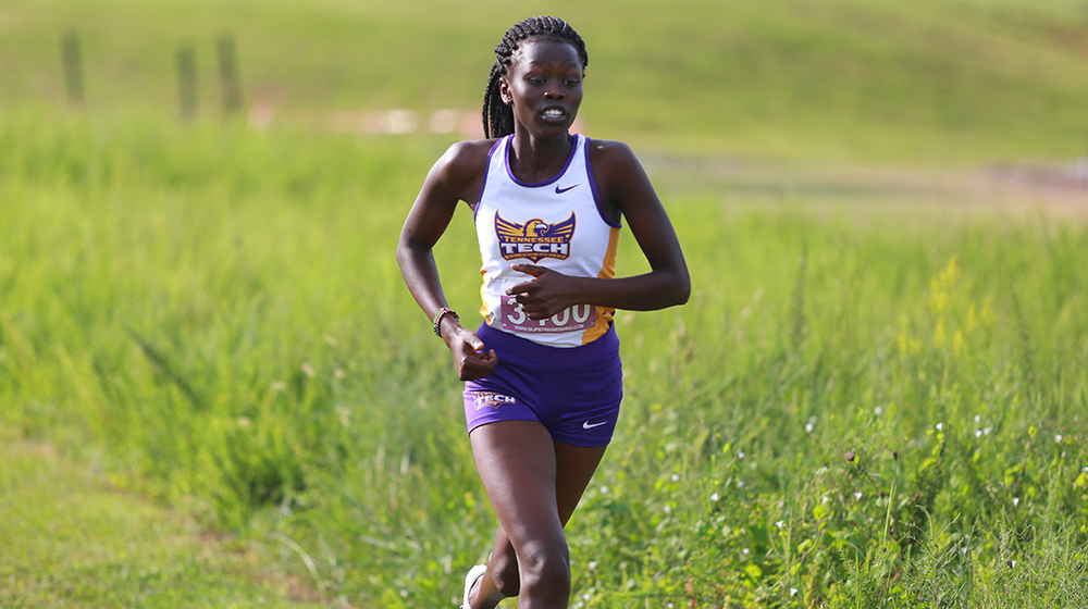TTU cross country looks to continue impressive start at Greater Louisville Classic