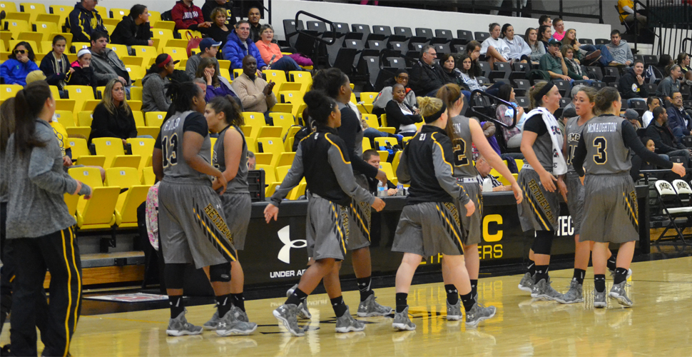 Women's Basketball Heads to Long Island to Face Stony Brook Wednesday Evening