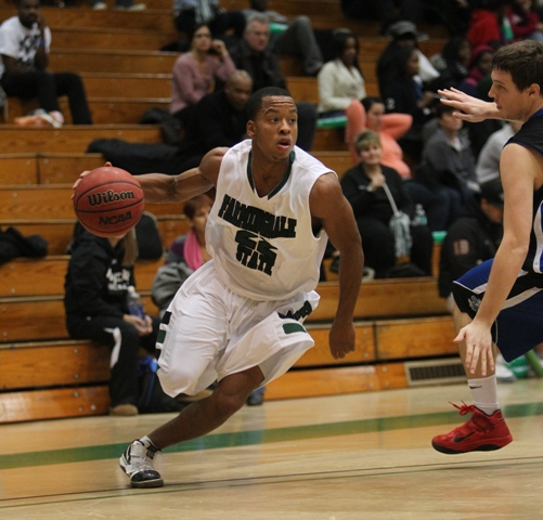 Rams Overpower Dolphins for Conference Win