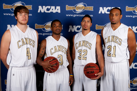 GSW releases 2011-12 Men's Basketball Media Guide