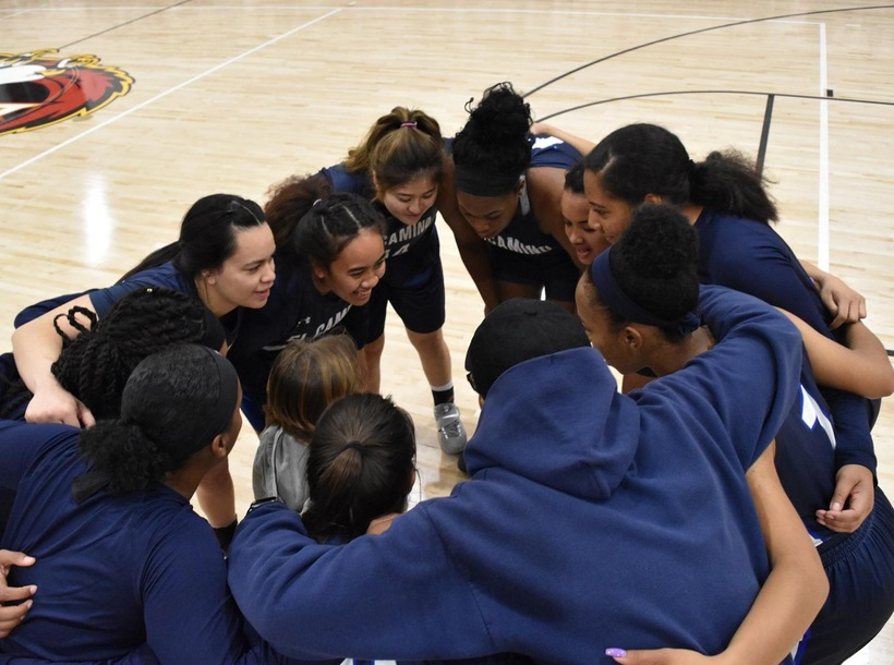 Second-Half Surge Comes up Short as Warriors Season Ends at Mount San Jacinto