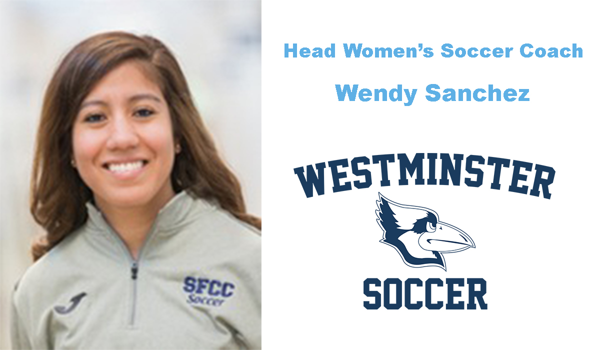 Sanchez Named Head Women's Soccer Coach